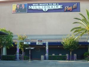 Los Angeles millionaires estate tax