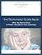 THE TRUTH ABOUT ELDER ABUSE What You Need to Know  to Protect Yourself and Your Loved Ones