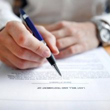 Prepare Yourself With a Durable Power of Attorney