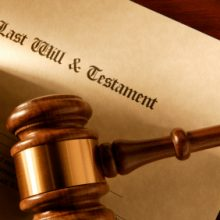 Contesting a Will: What Are the Acceptable Grounds?