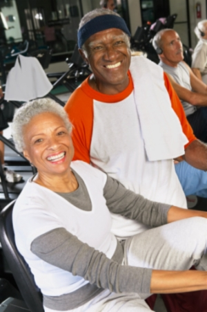 Senior dating in los angeles