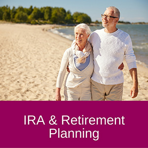 IRA-&-Retirement-Planning