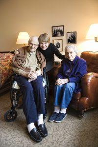 older loved ones
