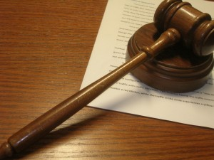 Probate court in Los Angeles