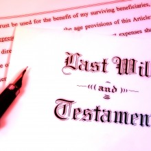 I'm the Executor of a Will? Now What?