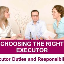 Choosing the Right Executor