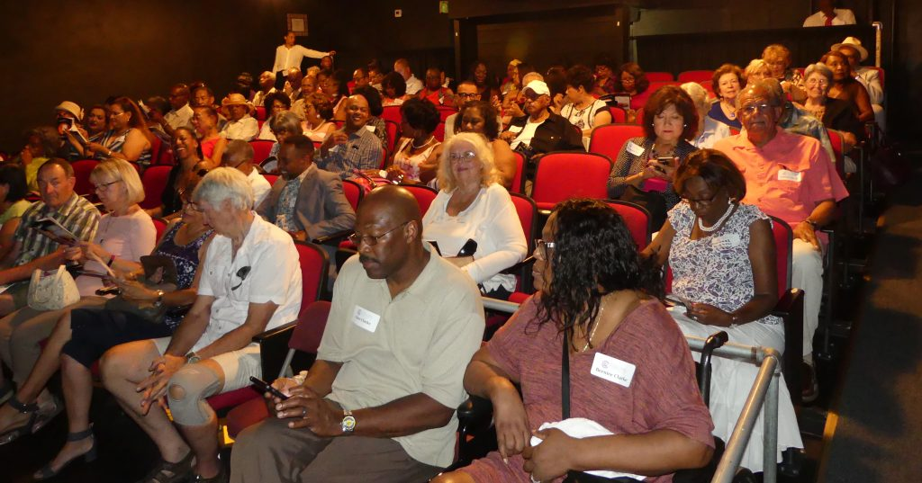 Client Appreciation Event @ the Westchester Playhouse