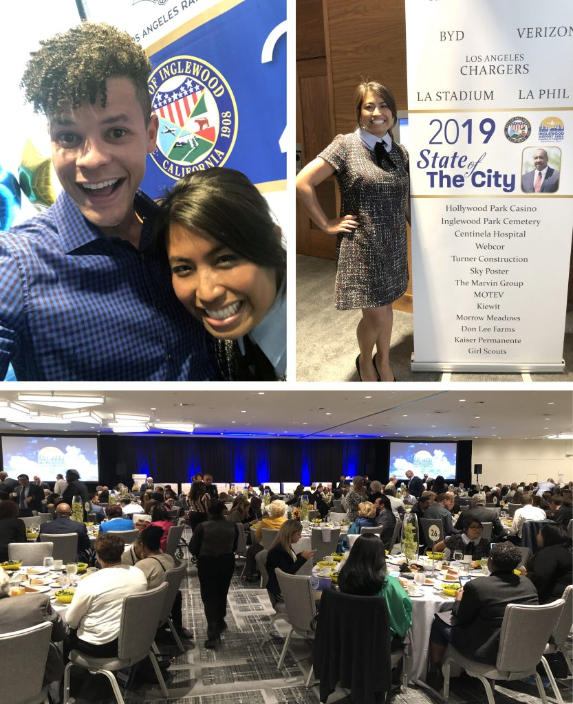 image 2019 CITY of INGLEWOOD – State of the City Event